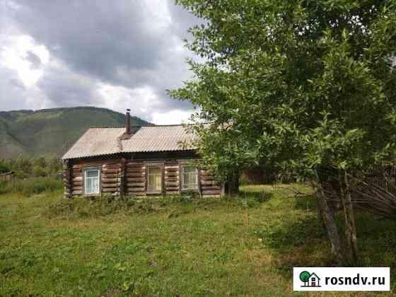 Дом 35.5 м² на участке 1000 сот. Усть-Кокса