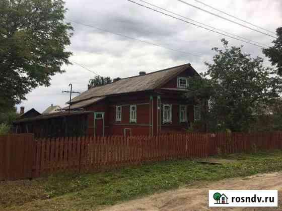 Дом 70 м² на участке 20 сот. Антропово