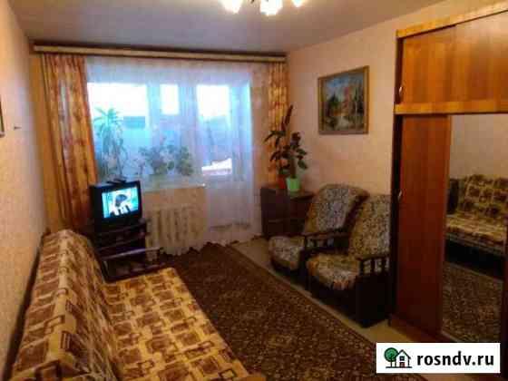 1-комнатная квартира, 34 м², 3/4 эт. Центральный