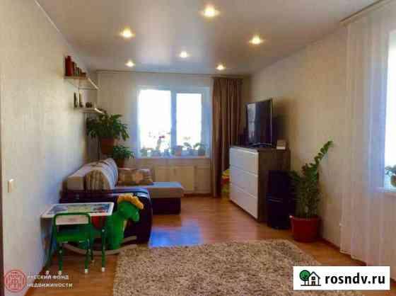 2-комнатная квартира, 58 м², 1/4 эт. Щеглово