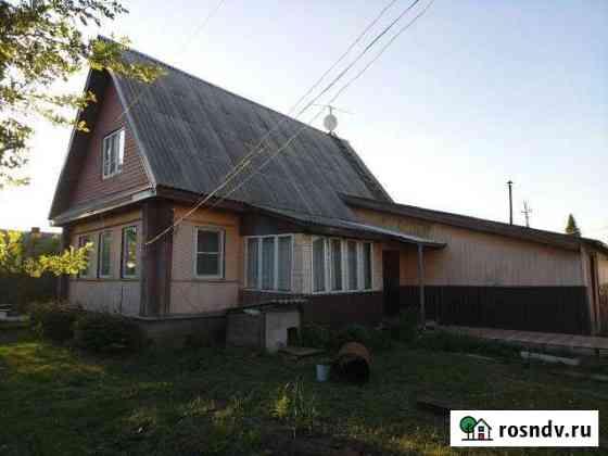 Дом 80 м² на участке 12 сот. Ветлужский