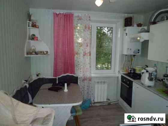 3-комнатная квартира, 67 м², 1/2 эт. Кротовка