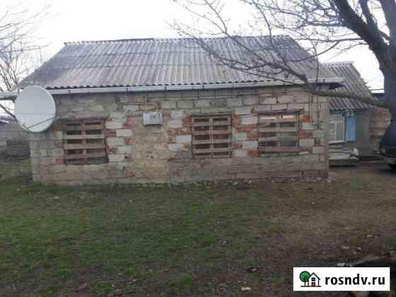 Дом 61 м² на участке 35 сот. Константиновская
