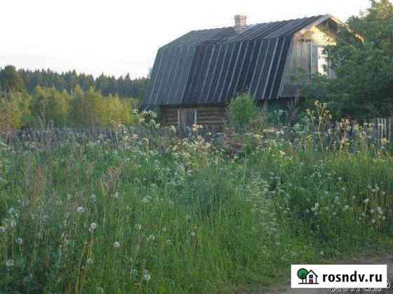 Дом 80 м² на участке 13 сот. Западная Двина