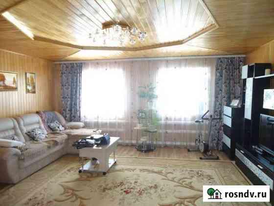 Дом 85 м² на участке 8 сот. Шемордан