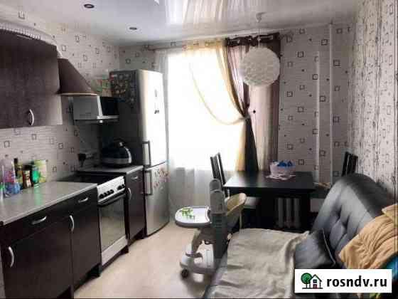 2-комнатная квартира, 58 м², 2/5 эт. Волчанск