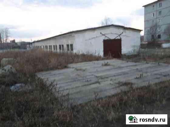 Гараж >30 м² Райчихинск