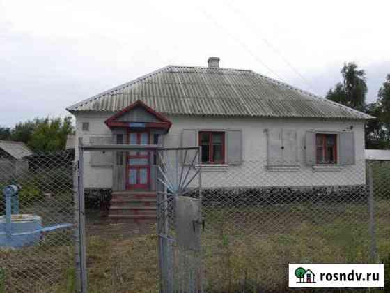 Дом 65 м² на участке 20 сот. Перелешинский