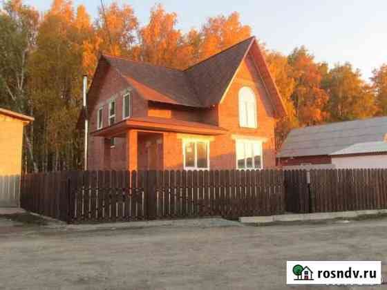 Дом 150 м² на участке 10 сот. Толмачево
