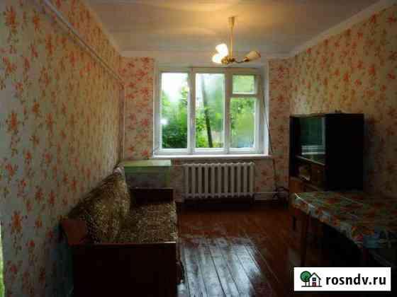 2-комнатная квартира, 45 м², 1/2 эт. Ельня