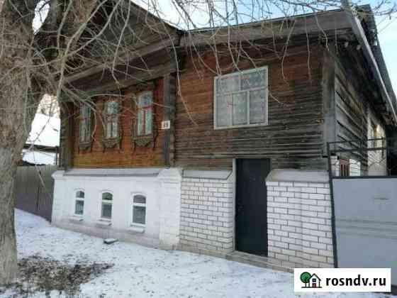 Дом 100 м² на участке 9 сот. Ардатов