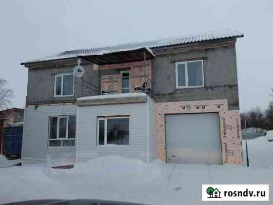 Дом 250 м² на участке 9 сот. Нарьян-Мар