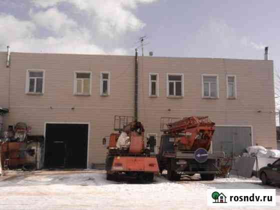 Производственное помещение, 663 кв.м. Дзержинский Дзержинский