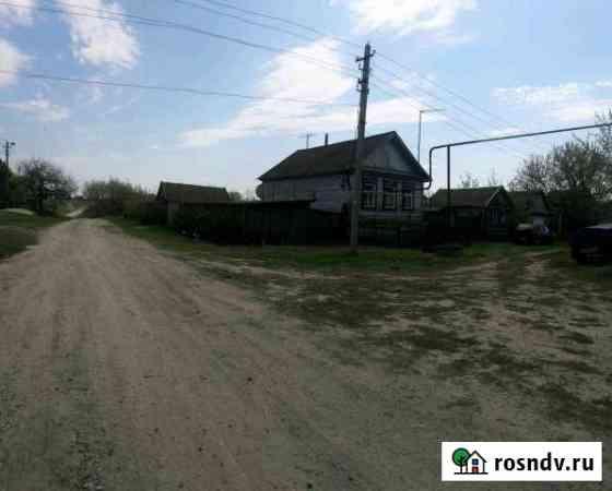 Дом 50 м² на участке 14 сот. Ольховка