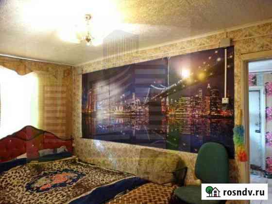 2-комнатная квартира, 40 м², 1/1 эт. Сибирский