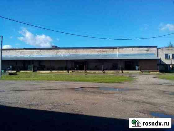Складское помещение, 24486 кв.м. Кунья