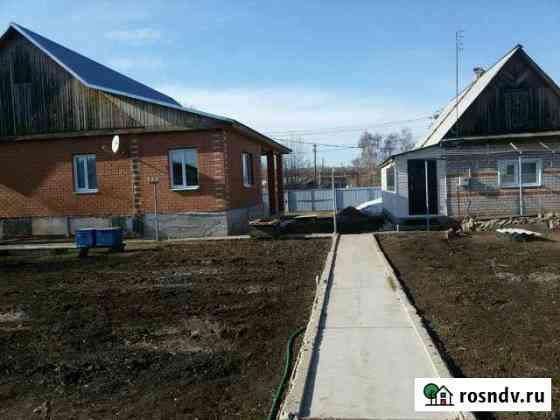 Дом 117 м² на участке 13 сот. Переволоцкий