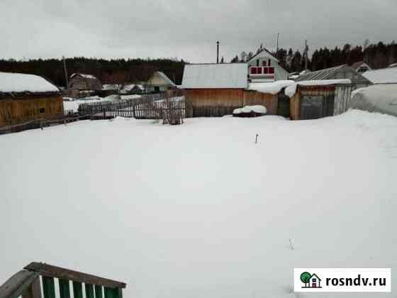 Дача 50 м² на участке 6 сот. Усть-Илимск