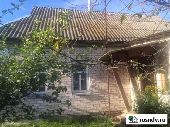 Дом 72 м² на участке 6 сот. Спас-Деменск
