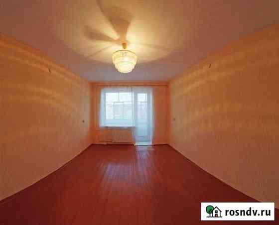 2-комнатная квартира, 40 м², 3/5 эт. Просвет