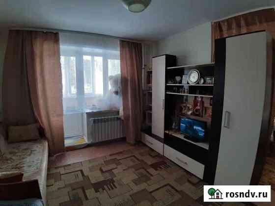 1-комнатная квартира, 28 м², 1/3 эт. Талица
