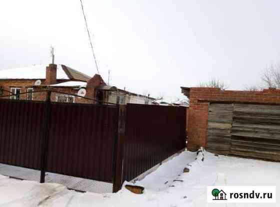 3-комнатная квартира, 47 м², 1/1 эт. Орловский