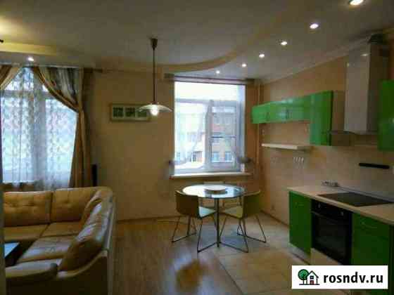 1-комнатная квартира, 45 м², 2/4 эт. Лесные Поляны