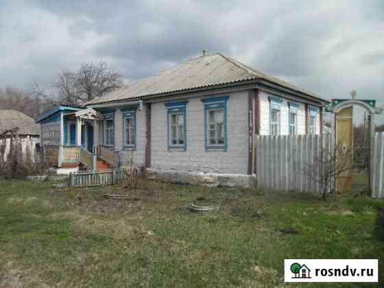 Дом 60 м² на участке 200 сот. Петропавловка