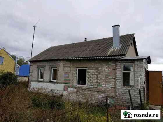 Дом 54 м² на участке 60 сот. Петровское