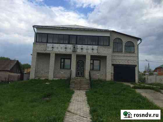 Дом 170 м² на участке 13.5 сот. Болхов