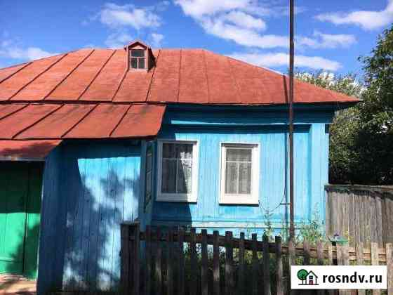 Дом 40.6 м² на участке 33.4 сот. Мишкино