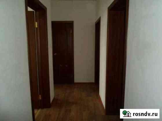 3-комнатная квартира, 58 м², 1/2 эт. Шемышейка