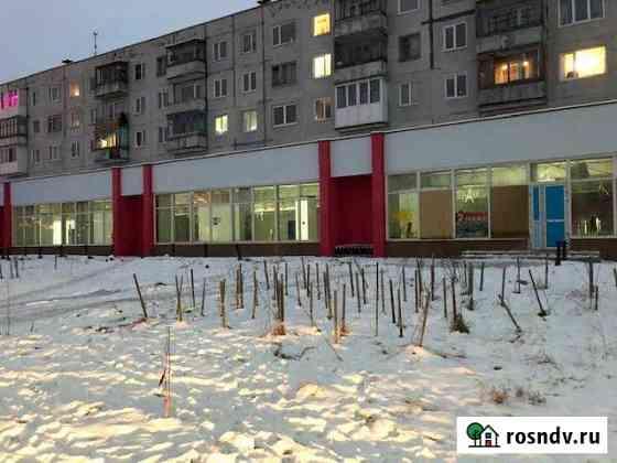 Помещение свободного назначения, 1588 кв.м. Мурманск