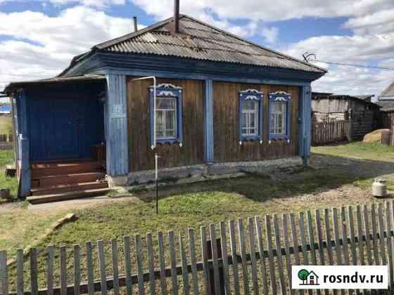Дом 50.3 м² на участке 15 сот. Большое Сорокино