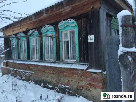 Дом 31.5 м² на участке 12 сот. Русский Камешкир