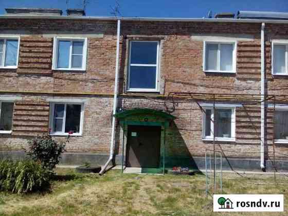 3-комнатная квартира, 69 м², 2/2 эт. Стародеревянковская