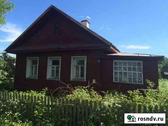 Дом 80 м² на участке 14 сот. Устье