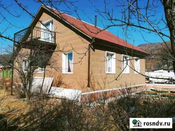 Дом 80 м² на участке 15 сот. Дальнегорск
