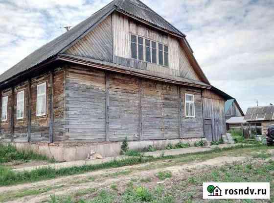 Дом 100 м² на участке 15 сот. Улу-Теляк