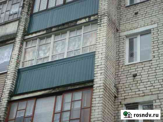 2-комнатная квартира, 53 м², 3/5 эт. Андреаполь