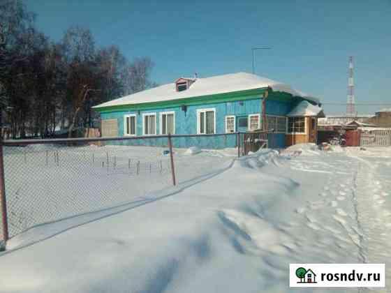 Дом 97 м² на участке 25 сот. Усть-Калманка