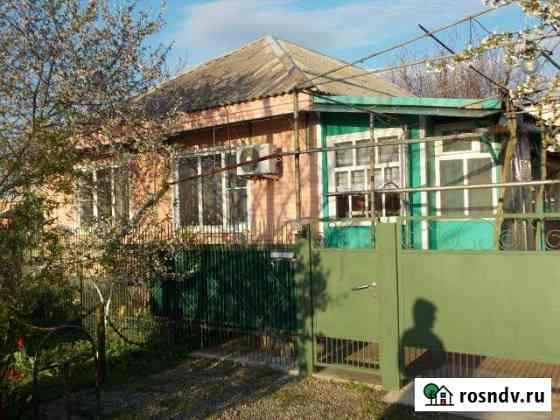 Дом 90 м² на участке 15 сот. Новобатайск