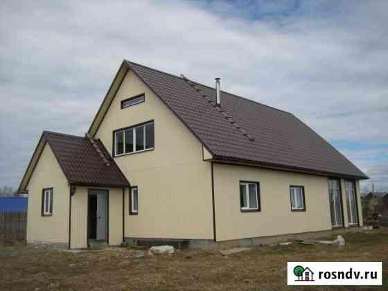 Дом 200 м² на участке 18 сот. Покровское