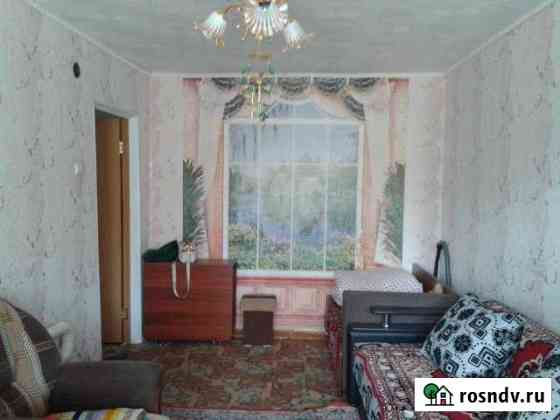 2-комнатная квартира, 45 м², 2/2 эт. Федоровка