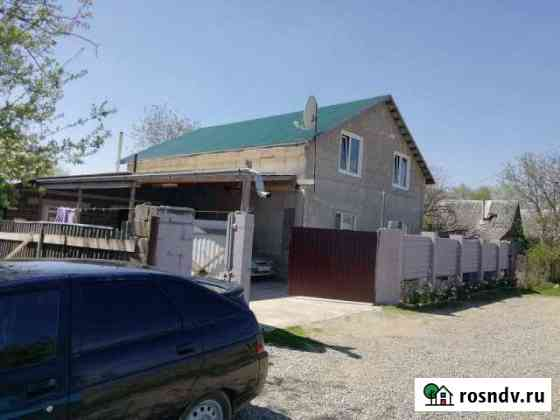 Дом 200 м² на участке 5 сот. Ханская