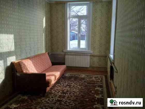 2-комнатная квартира, 33 м², 1/1 эт. Большое Мурашкино