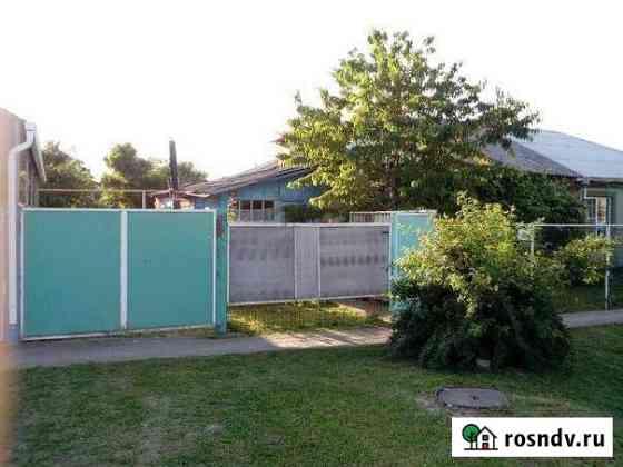 Дом 68.4 м² на участке 8 сот. Безопасное