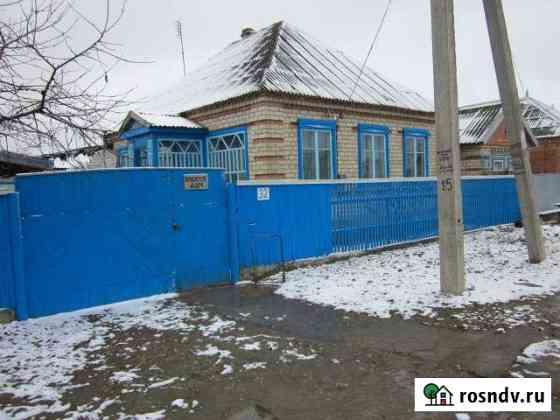 Дом 65 м² на участке 17 сот. Советская