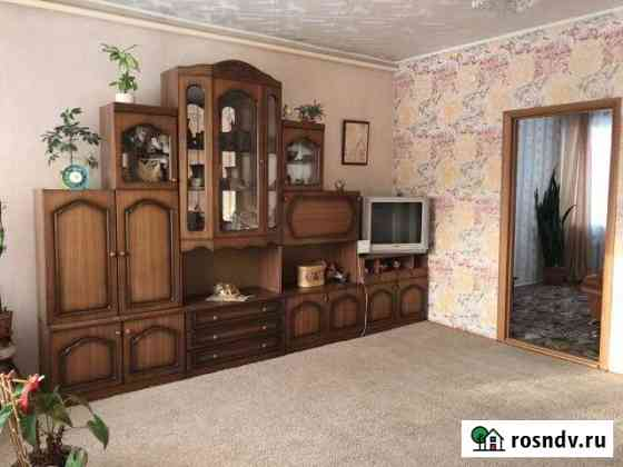 3-комнатная квартира, 121 м², 1/1 эт. Крутиха
