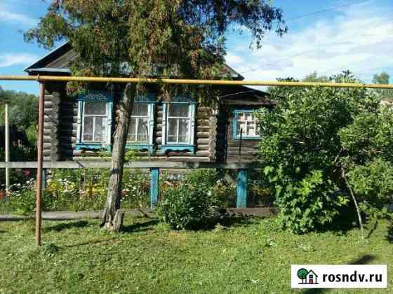 Дом 35 м² на участке 5 сот. Большое Мурашкино